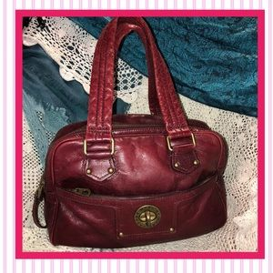Marc by Marc Jacobs Leather Handbag USED CONDITION